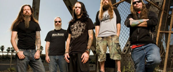 Lamb Of God au lansat piesa 'The Duke'