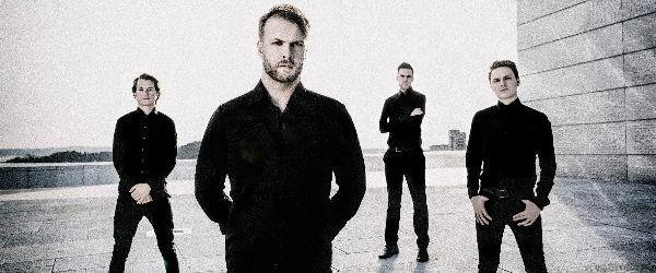 Leprous au lansat un clip live pentru piesa 'Slave'