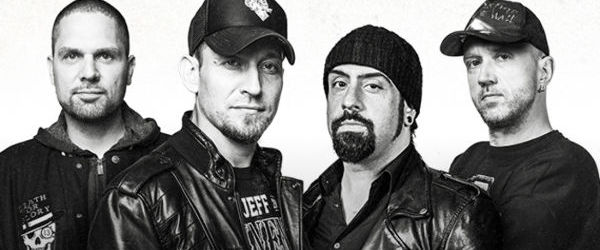 Volbeat au lansat videoclipul piesei 'Seal The Deal'