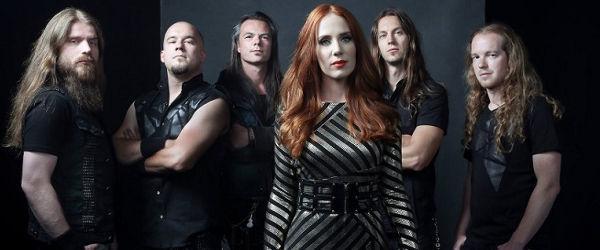 Epica au lansat un lyric video pentru 'Ascension - Dream State Armageddon'