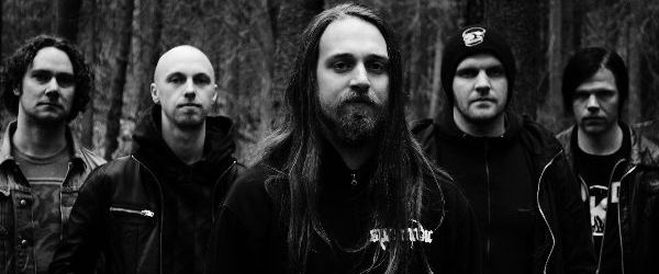 October Tide au lansat videoclipul piesei 'Reckless Abandon'