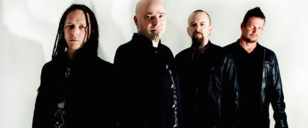 Disturbed au lansat un clip live pentru 'Immortalized'
