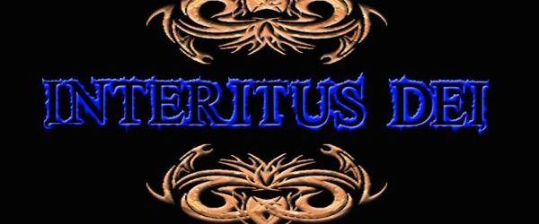 Interitus Dei pregatesc un nou album!