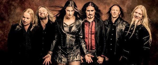 Vehicle Of Spirit de la Nightwish conduce topurile europene