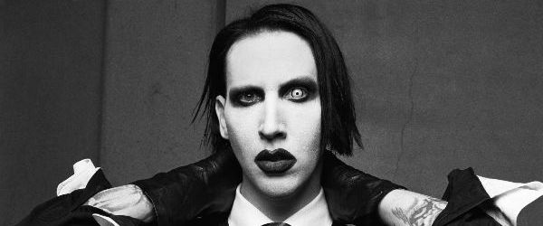 Mixtape cu zece dintre cele mai bune piese Marilyn Manson