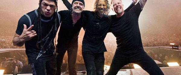 Cele mai bine vandute albume rock si metal ale anului 2016