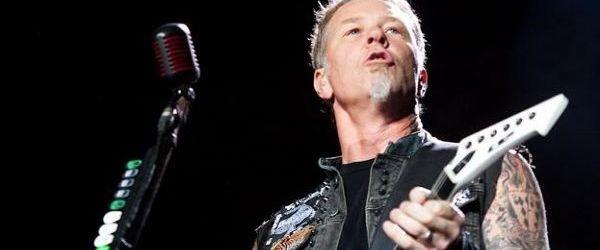 James Hetfield isi dorea sa distruga muzica disco (interviu)
