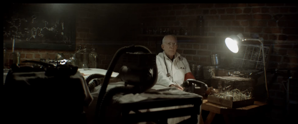 Kreator au lansat un clip pentru 'Totalitarian Terror'