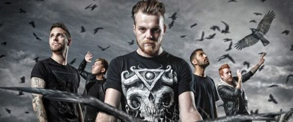 The Raven Age au lansat videoclipul piesei 'Salem's Fate'