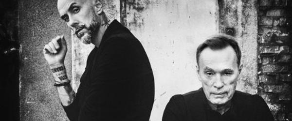 Nergal a lansat a doua piesa pentru proiectul Me And That Man, 'Ain't Much Loving'