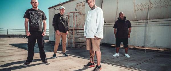 Emmure au lansat videoclipul piesei 'Flag Of The Beast'