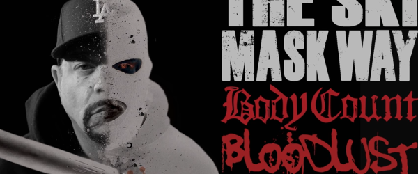 Body Count au lansat piesa 'The Ski Mask Way'