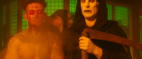 Mastodon au lansat videoclipul oficial al piesei 'Show Yourself'