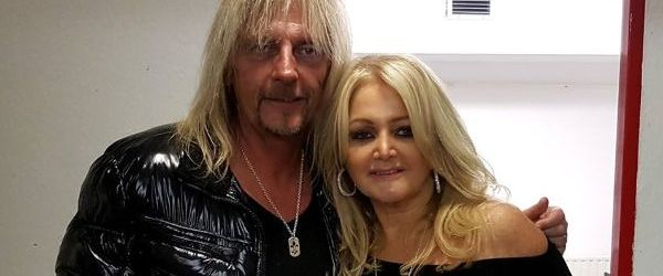 Axel Rudi Pell a lansat o piesa in colaborare cu Bonnie Tyler