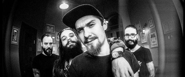 RoadkillSoda concerteaza la Los Almiros Festival