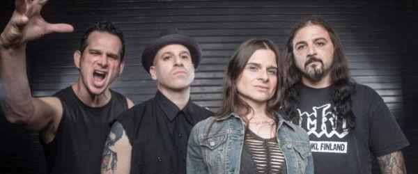 Life of Agony au lansat videoclipul piesei 'World Gone Mad'
