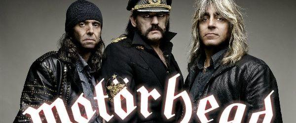 Un album foto cu Motorhead va fi lansat in iulie fara aprobarea trupei