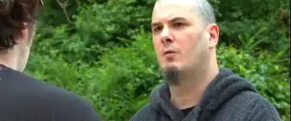 Viralul zilei: Cum te invata Phil Anselmo sa urli pe metale