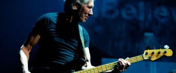 Roger Waters a lansat piesa 'Deja Vu'
