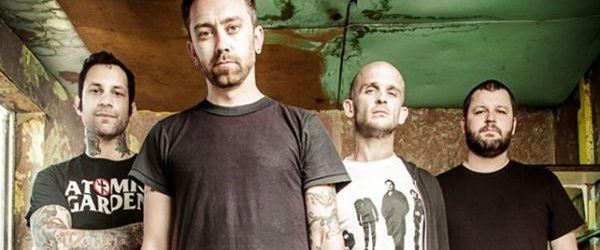 Rise Against au lansat un clip pentru 'The Violence'