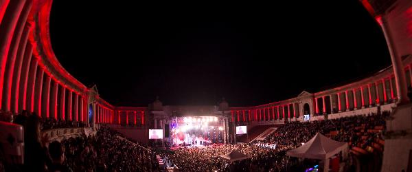 Fii parte din povestea celor mai tari concerte ale anului!