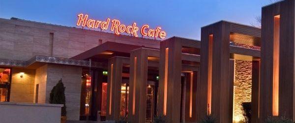 Hard Rock Cafe Bucuresti este primul restaurant din Romania care are chatbot
