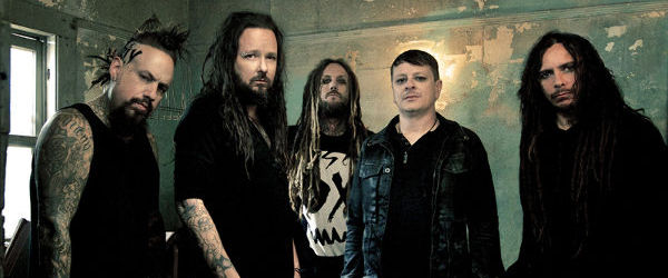 Korn a lansat videoclipul piesei 'Black Is The Soul'
