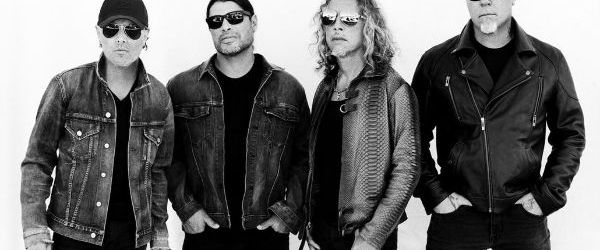 Metallica a lansat un clip live pentru 'Wherever I May Roam'