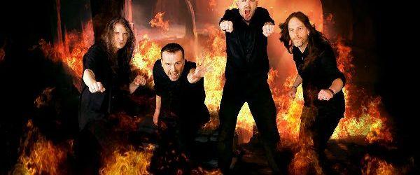 Blind Guardian a lansat un clip live pentru piesa 'Prophecies'