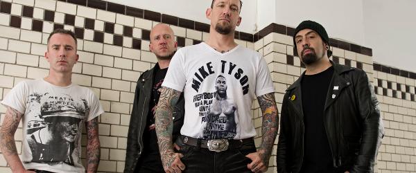 Volbeat a lansat un clip animat pentru piesa 'Black Rose'