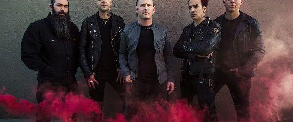 Stone Sour a lansat un clip live pentru piesa 'Mercy'