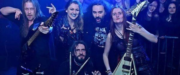 Interviu Metalhead Meeting Festival 2017: Pokerface