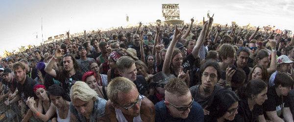 Nova Rock 2017: Cronica de festival si galerie foto!