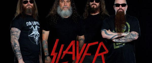 Sunt sanse ca anul viitor sa avem un nou album Slayer