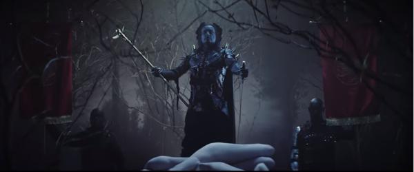 Cradle of Filth a lansat un clip pentru piesa 'Heartbreak and Seance'