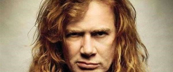 Care sunt chitaristii favoriti ai lui Mustaine care au cantat in Megadeth?