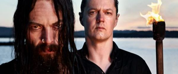 Noul album Satyricon va fi lansat in Septembrie