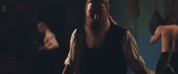 Amon Amarth au lansat un clip pentru 'The Way Of Vikings'