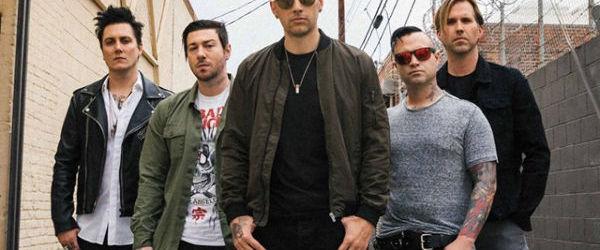 Avenged Sevenfold a lansat piesa 'Dose'