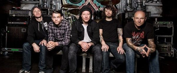 Comeback Kid a lansat videoclipul piesei 'Somewhere, Somehow'