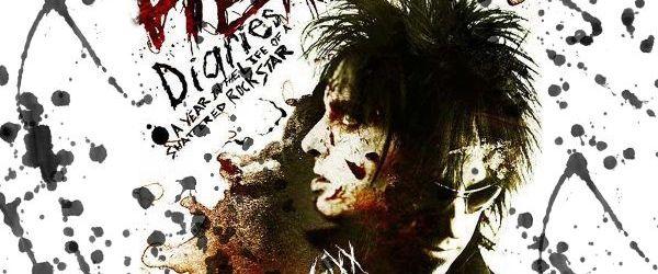 Romanul lui Nikki Sixx 'The Heroin Diaries' va fi adaptat intr-un comic book