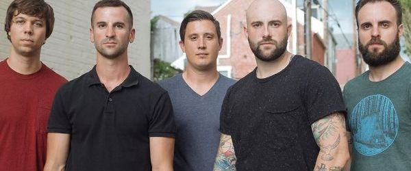 August Burns Red revine cu piesa 'Invisible Enemy'