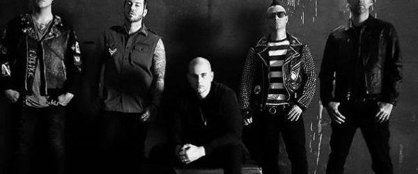 Avenged Sevenfold a lansat 'Runaway' feat. Warren Fitzgerald