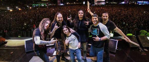 Robert Trujillo a vorbit despre concertele lui Tye cu Korn
