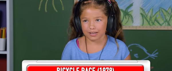Viralul zilei: Cum reactioneaza copiii cand asculta Queen