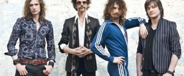 The Darkness a lansat videoclipul piesei 'All the Pretty Girls'