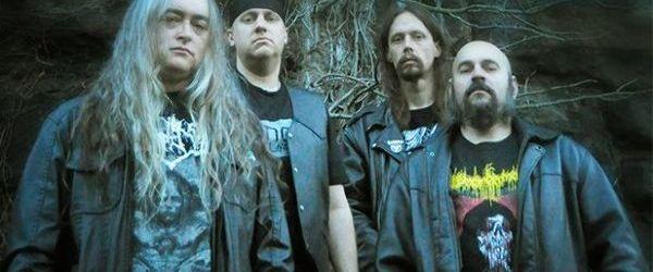 Incantation a lansat un lyric video pentru piesa 'Lus Sepulcri'