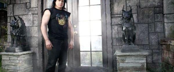 Internetul vrea sa cumpere casa lui Glenn Danzig