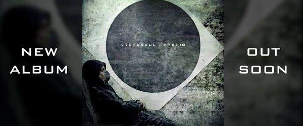 Krepuskul dezvaluie coperta noului album, 'Hybrid'