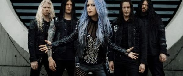 Alissa White-Gluz a testat documentarul VR 'Welcome To Wacken'